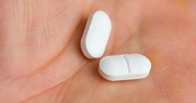 Que pastilla me puedo tomar para el dolor de espalda