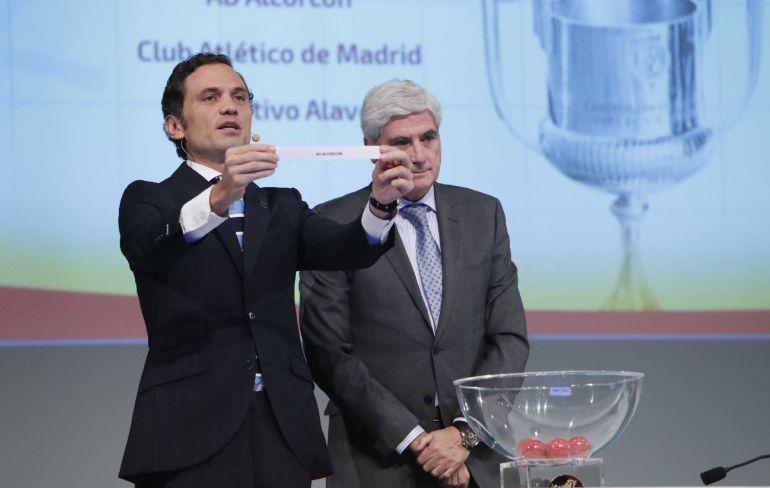 sorteo de copa: La Copa evita el Clásico y el derbi madrileño en los ...