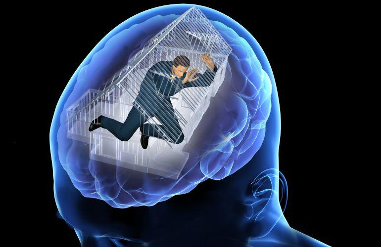 evitar malos pensamientos ansiedad