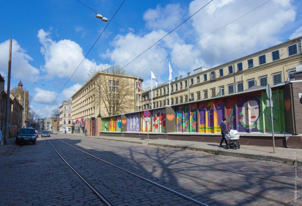 Los 23 barrios más 'cool' de Europa, según los blogueros de viajes (y dos son españoles)