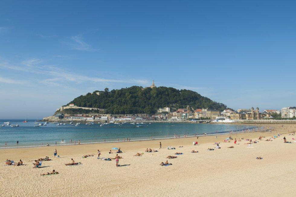 Playa de la Concha (San Sebastián)