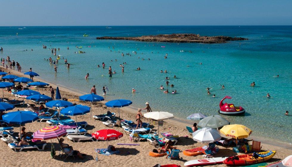 Fig Tree Bay (Chipre)