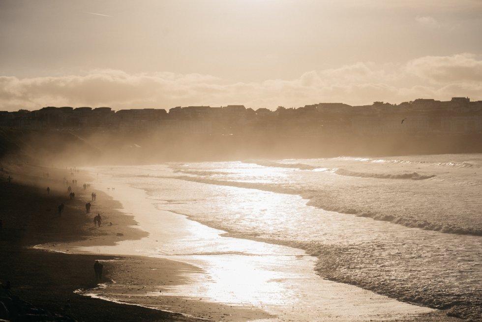 Fistral Beach (Reino Unido)