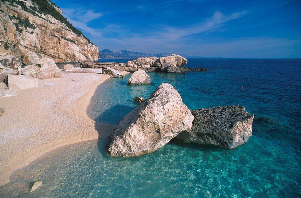 Cala Mariolu (Italia)