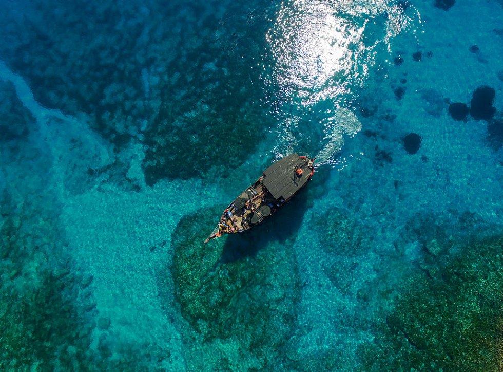 Bahía de Konnos (Chipre)