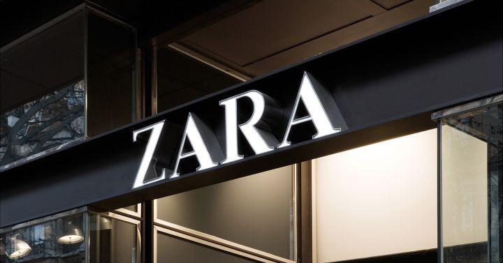 El Eslogan De Zara Que Está Generando Polémica En Las Redes Sociedad Cadena Ser