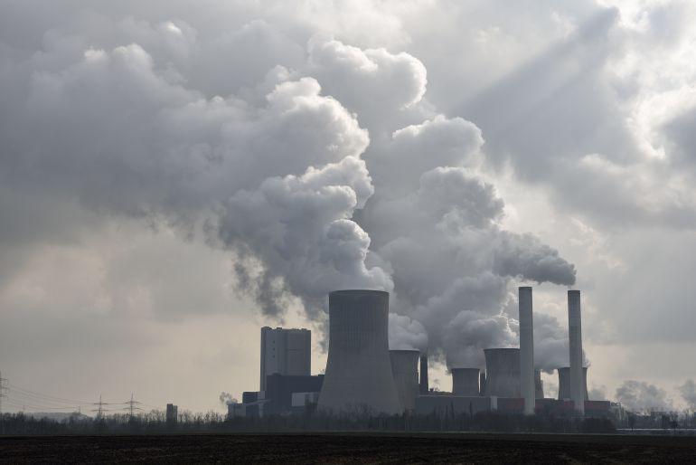 Más de 100.000 chinos mueren al año a causa de la contaminación de las  fábricas que producen para la UE y EEUU | Ciencia y tecnología | Cadena SER