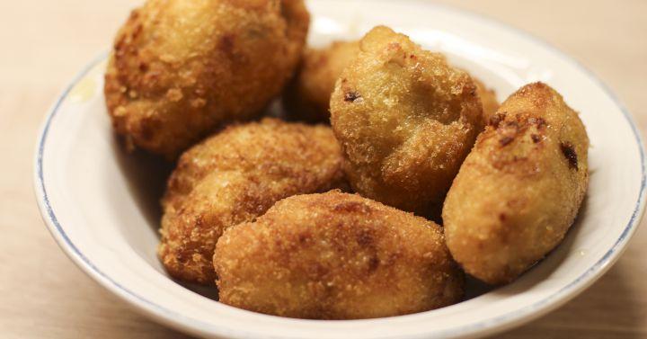 El Peor Error Que Cometes Al Preparar Y Freír Croquetas En Casa Gastronomía En La Cadena Ser Cadena Ser