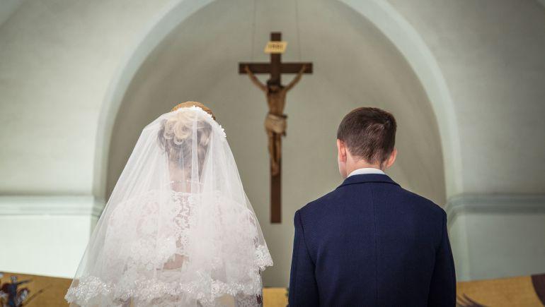Matrimonio Catolico Dibujo : La reforma del papa dispara las solicitudes de nulidad matrimonial