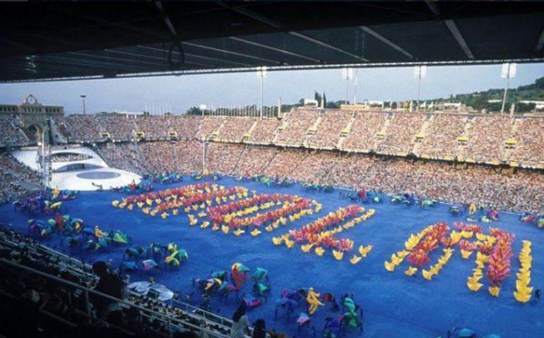 Un Alaves Que Estuvo En Los Juegos Olimpicos De Barcelona Ser