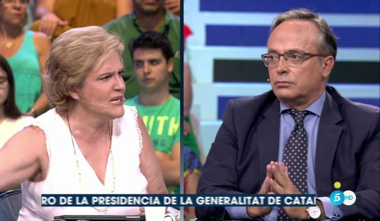 Audiencias: 'Mad in Spain' no levanta cabeza en Telecinco y