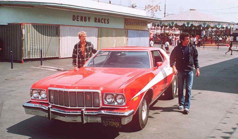 Starsky y Hutch' vuelve a la televisión | Televisión en la Cadena ...