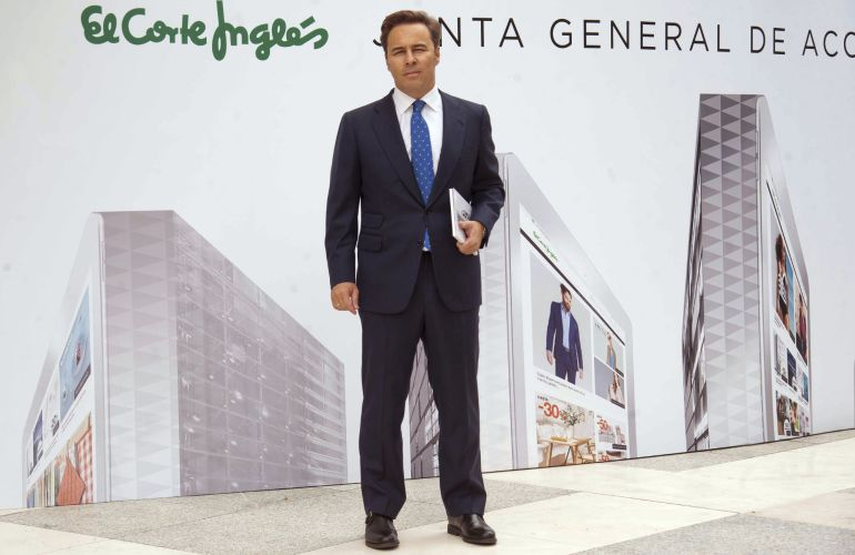 e6d80d2d240 El Grupo El Corte Inglés eleva sus ventas hasta los 15.505 millones ...