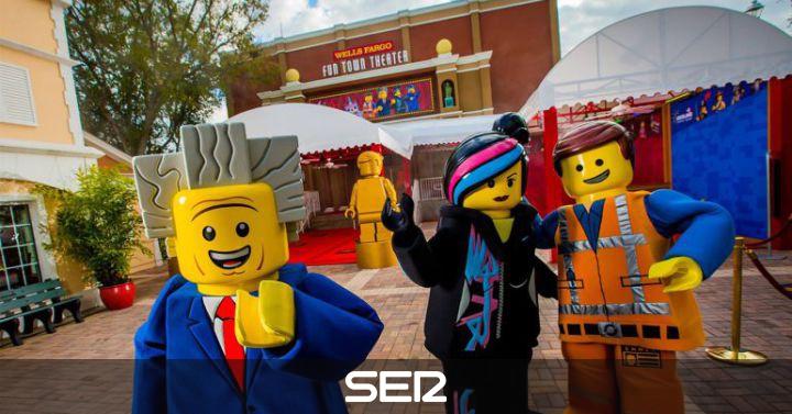 Lego presenta el juguete más grande de su historia: 7.541 ...