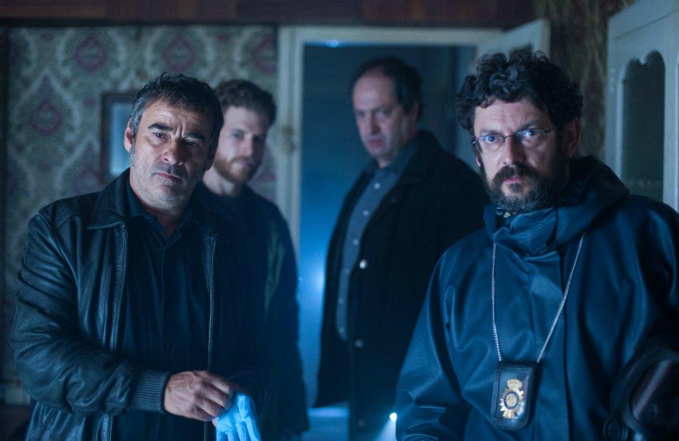 El desastre nuclear es solo la excusa. La serie intentará alejarse de la ciencia ficción para ofrecer al espectador un thriller policiaco más cercano a la realidad.