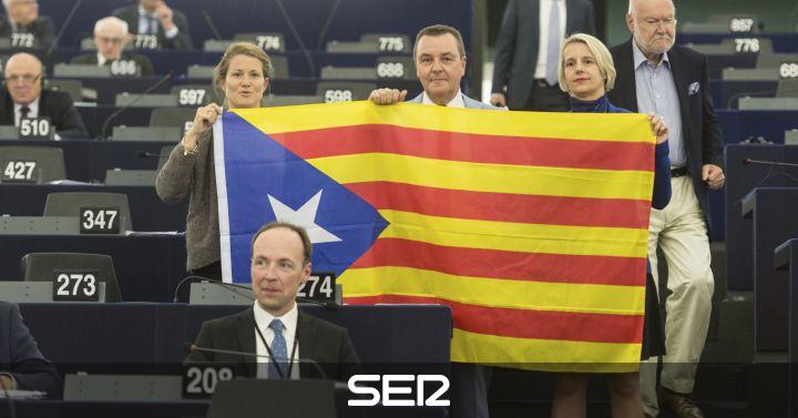El Europarlamento ve una provocación la declaración unilateral de independencia