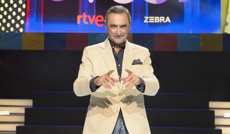 Audiencias: El nuevo programa de Carlos Herrera llega a La 1 sin ...
