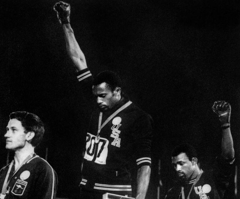El héroe invisible de los Juegos de México 1968  fe55d9f63a264