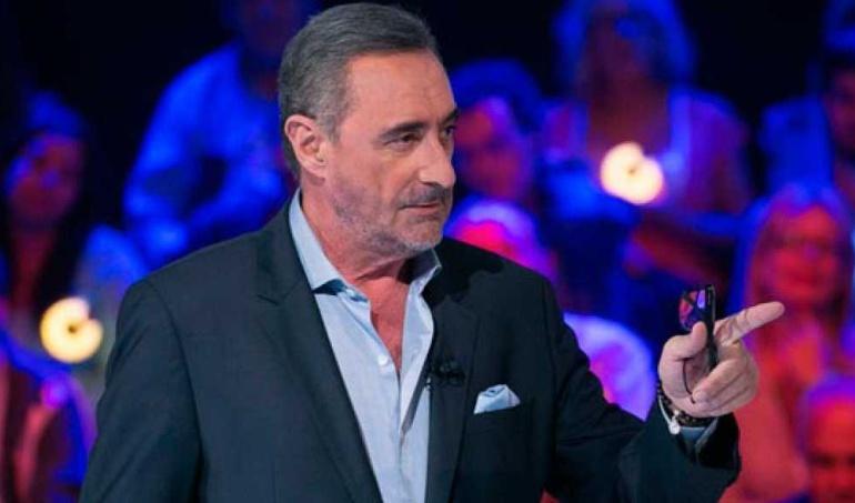 Audiencias: El programa de Carlos Herrera se hunde en su segunda ...