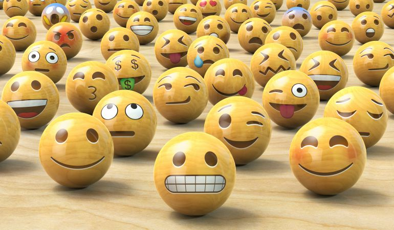Los 65 Nuevos Emojis Que Han Llegado A Whatsapp Así Puedes