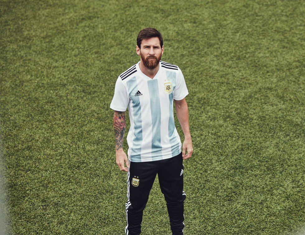 Argentina también tiene un toque retro