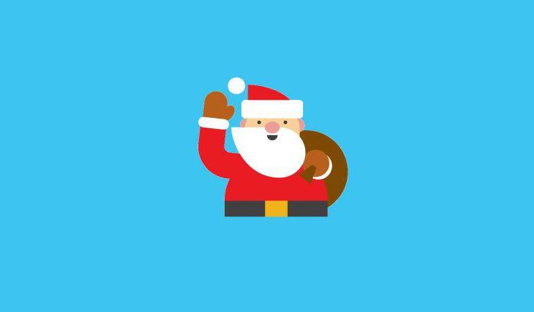 Sigue A Papa Noel Google Ofrece Juegos Y Cursos Para Los Mas