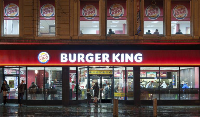 La Controvertida Oferta De Trabajo De Burger King Que Ha Indignado