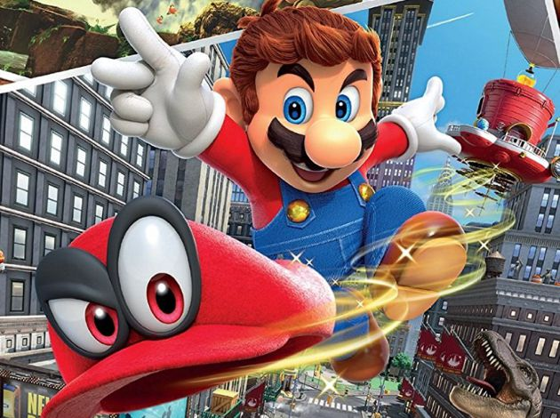 El Ano De Nintendo Switch Resumido En Cinco Juegos Para Regalar