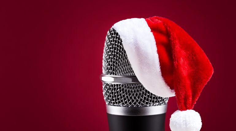 La Cadena SER brinda esta Navidad por la ficción, la música, la ...