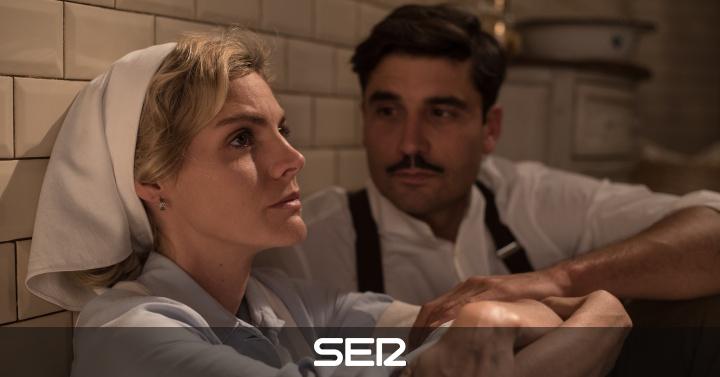 Tiempos De Guerra El Agridulce éxito De Antena 3 Que No Necesita La Renovación Televisión En La Cadena Ser Cadena Ser