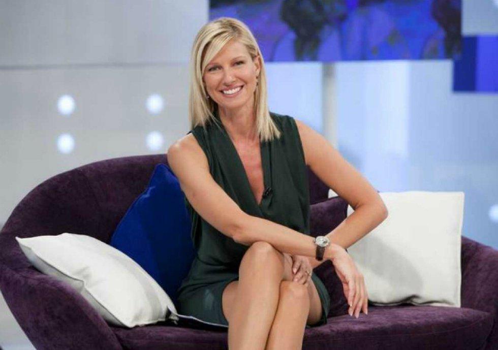 Tras su fugaz paso por Telecinco, la presentadora vasca comenzó en 1997 el que es, en la actualidad, uno de los espacios más longevos de nuestra TV: 'Corazón', en TVE.