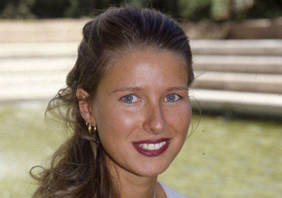 Es una de las caras por excelencia de TVE. Sin embargo, Anne Igartiburu dio sus primeros pasos televisivos en cadenas locales vascas, antes de dar el salto a la autonómica ETB en 1993.