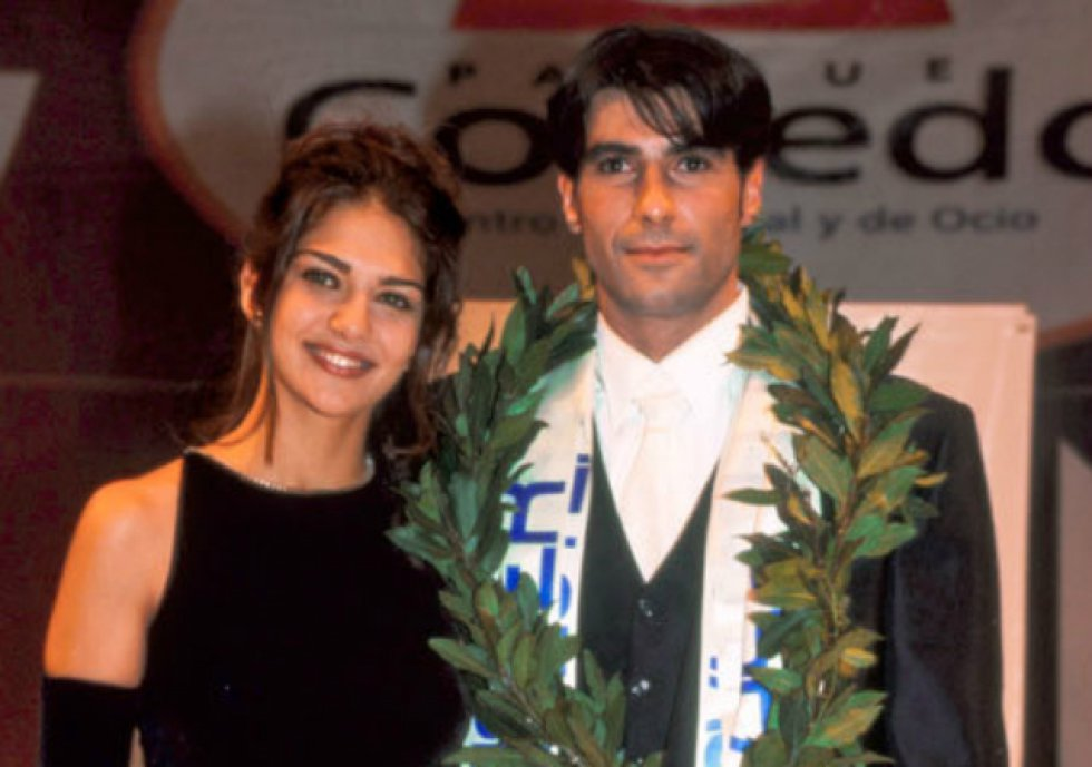 Pocos Míster España han sabido aprovechar la plataforma que les facilita el certamen como Jorge Fernández, ganador del título de 'más guapo de España' en el año 1999.