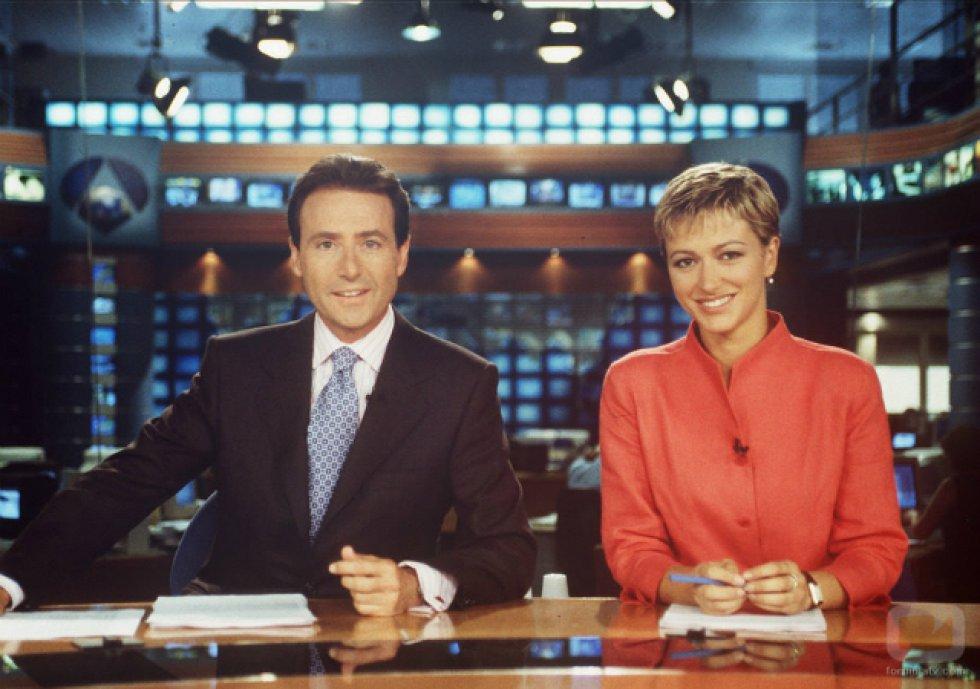 Así han cambiado los presentadores más famosos de la televisión (II)