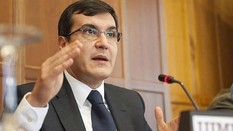 Ratificación del candidato vicepresidencial 1516731458_109001_1516731761_noticia_normal