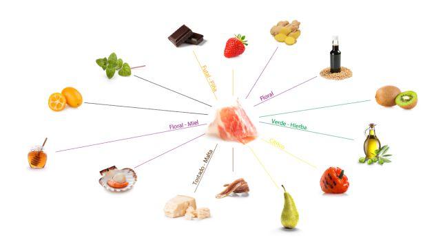 Foodpairing: ¡Sorpresa! El melón no es la fruta que mejor combina ...