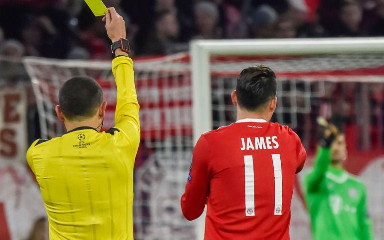 Çakir será el árbitro del Real Madrid - Bayern  872f51860fce4