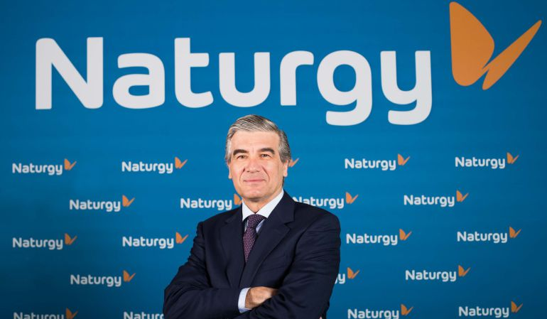 Francisco Reynés, presidente de Naturgy