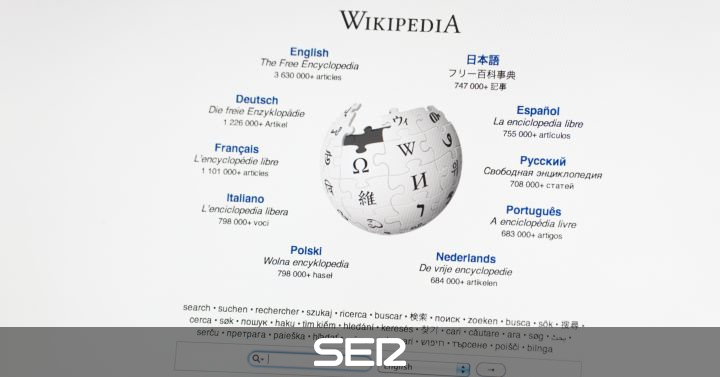 Wikipedia cierra temporalmente como protesta a la nueva ley de copyright  europea  bfef45f01e3fa