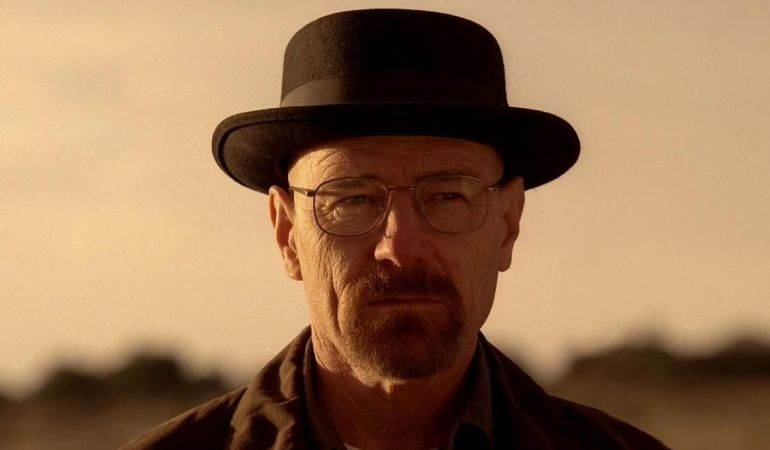 Heisenberg Revela Su Frase Favorita En Breaking Bad