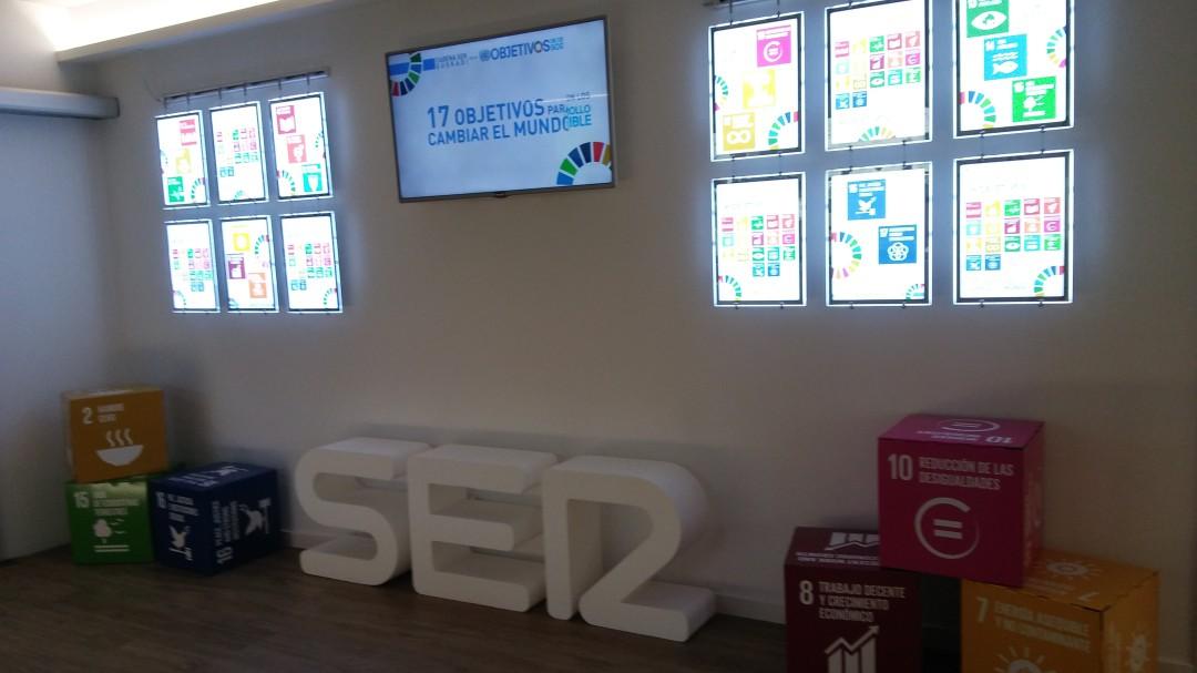 SER Euskadi con los ODS   Cadena SER