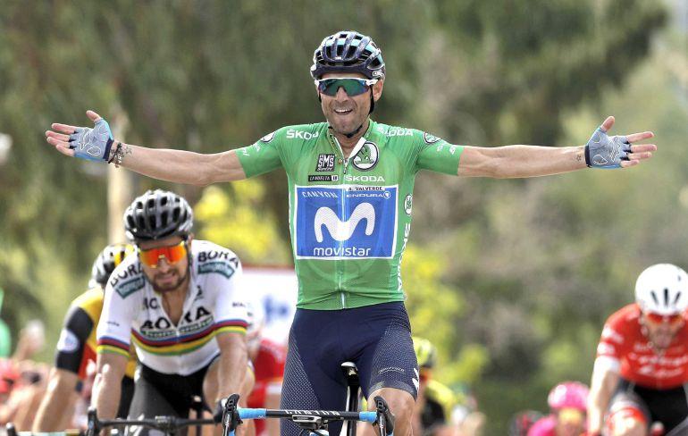 El eterno Alejandro Valverde   Últimas noticias de Deportes ...