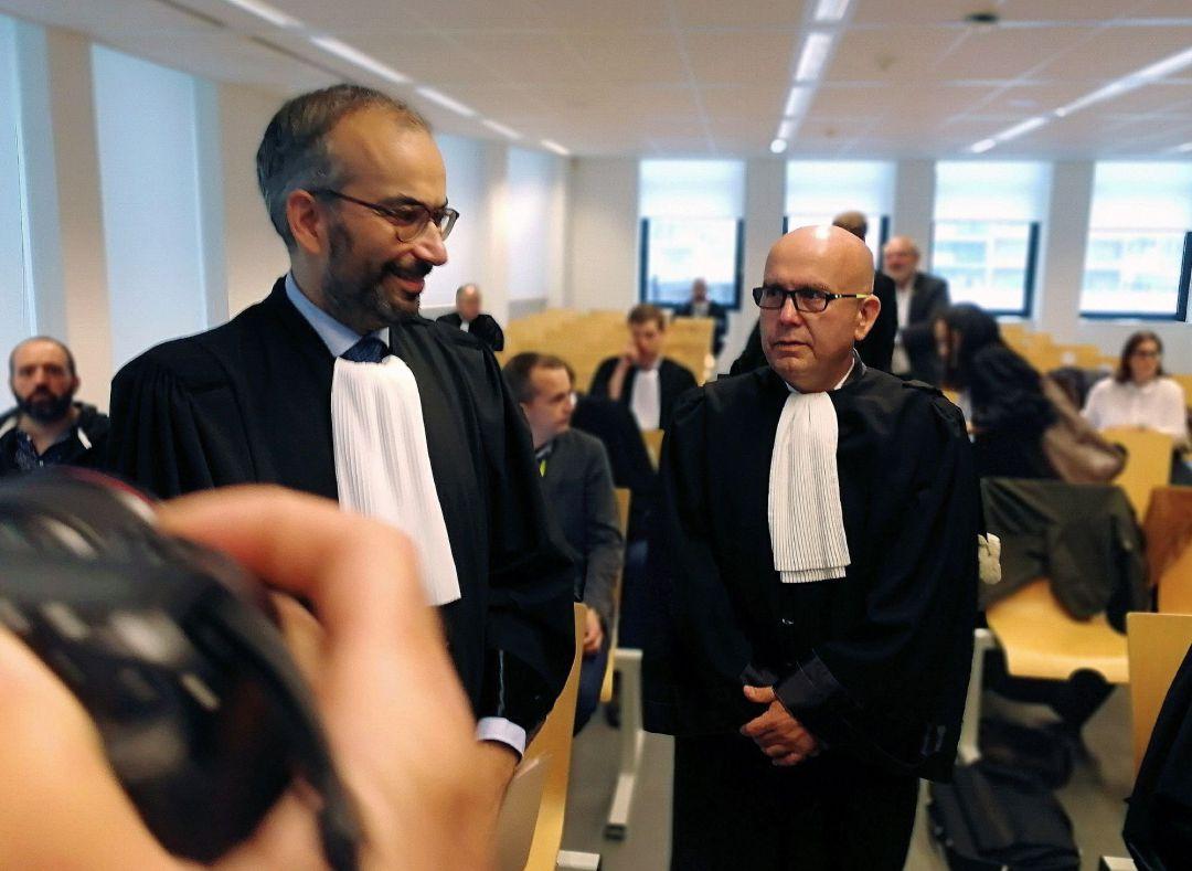 Registran el domicilio del abogado de Puigdemont por blanquear dinero de Sito Miñanco