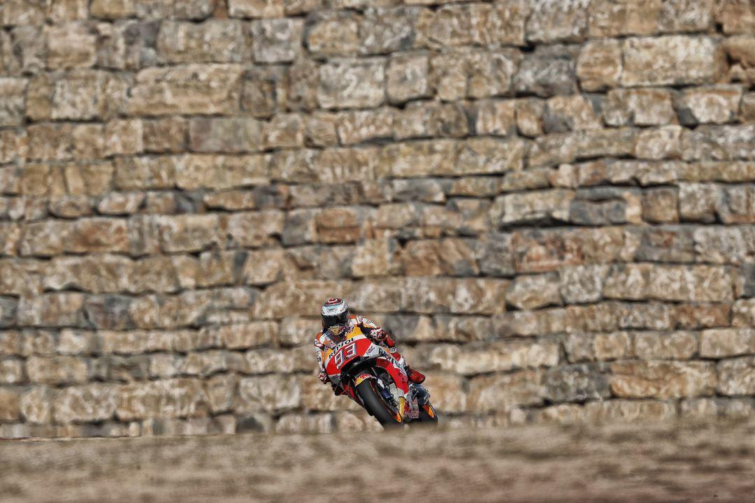 Circuito Alcañiz : Lorenzo logra la pole en el gp de aragón deportes cadena ser