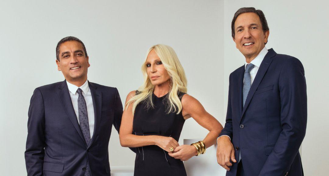 abd3339109 Michael Kors compra Versace por 1.830 millones de euros | Economía ...