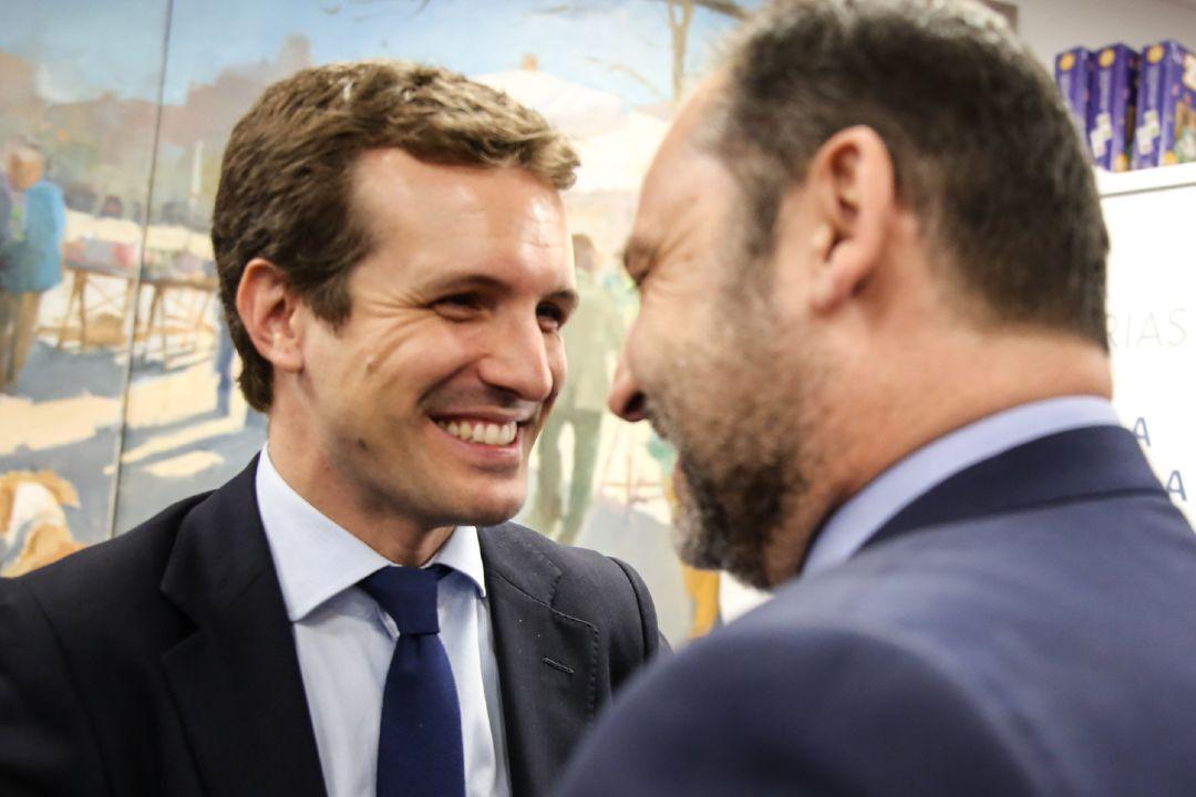 Resultado de imagen de políticos españoles felices