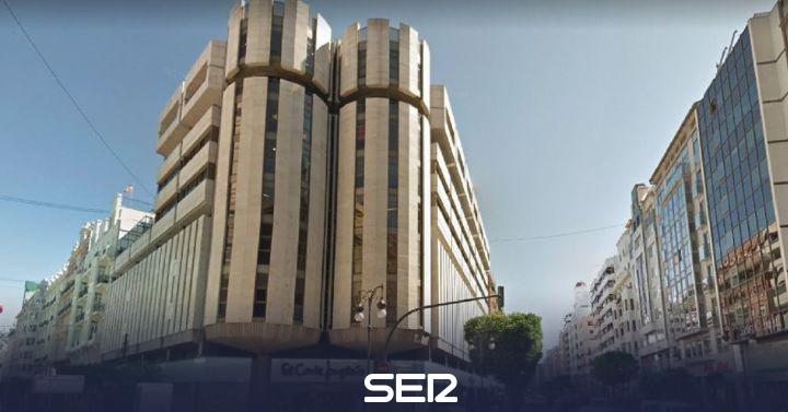 006a42958ac El Corte Inglés ultima la venta del edificio de Marks   Spencer por 90  millones