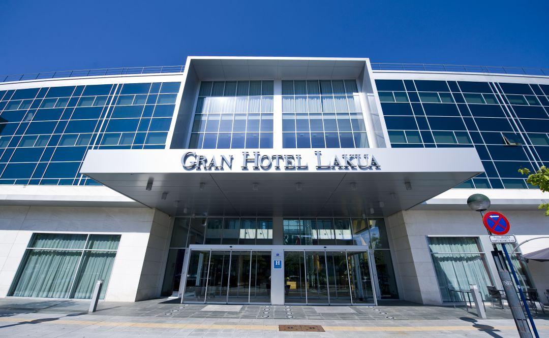 Los ganadores de la Jornada 9 de la porra se van al Gran Hotel Lakua ... fc77d30a23d97