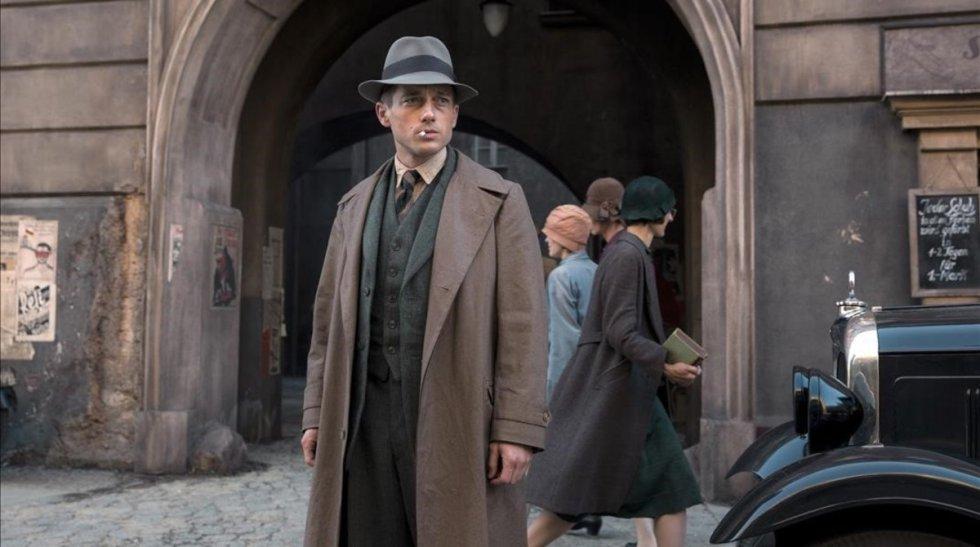 La serie alemana 'Babylon Berlin' se ha hecho con el Premio Ondas Internacional de Televisión