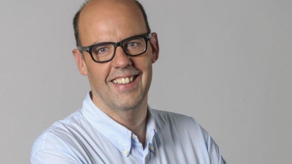 Jordi Basté, de RAC1, Ondas a Mejor Presentador de Radio por llevar a 'El Món a Rac 1' a cuotas de audiencia récord